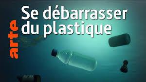 Le plastique et les océans