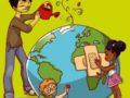 Le petit livre vert pour la Terre